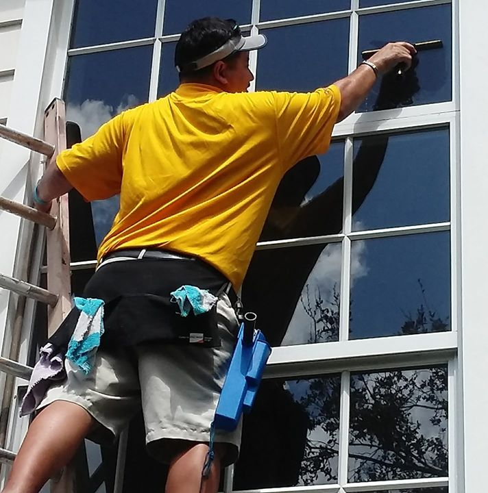 MARCO POLO Professional Window & Pressure Cleaning