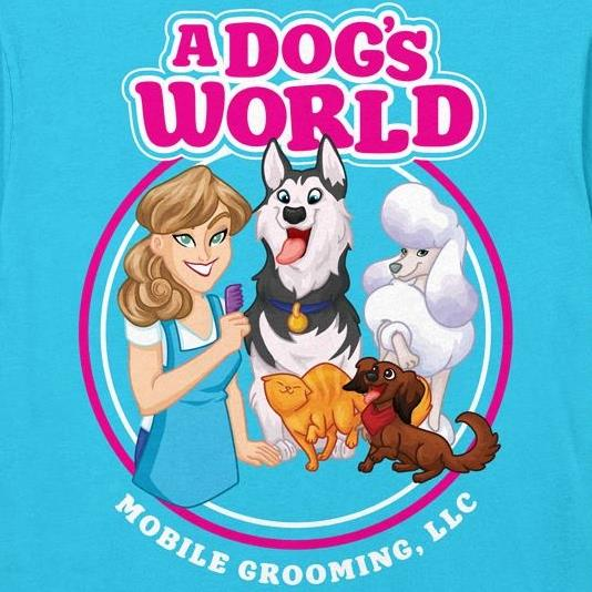 A Dog's World Mobile Grooming