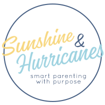Sunshine and Hurricanes