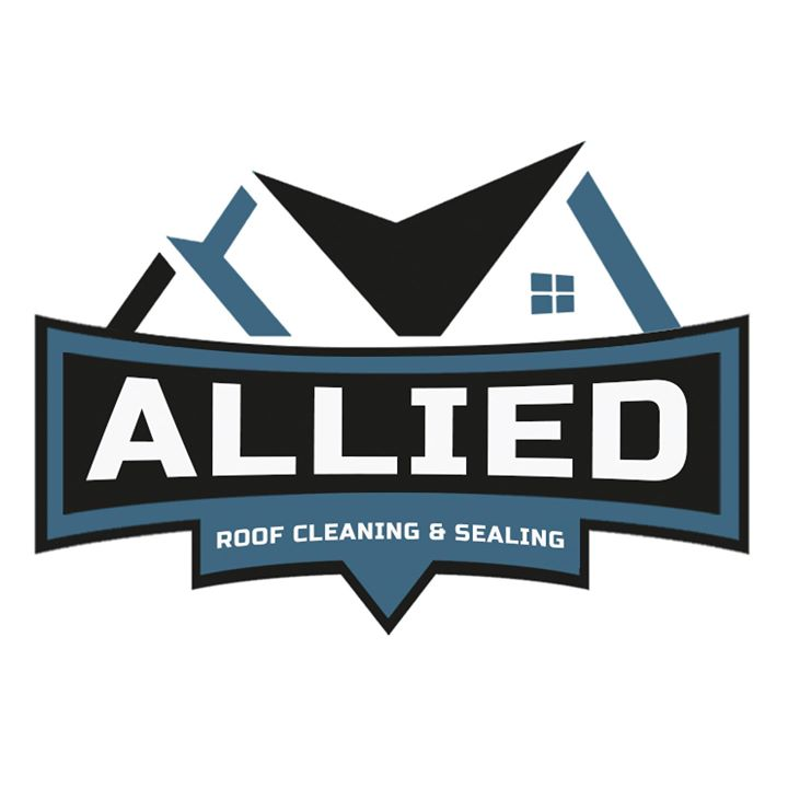 Allied Roof Cleaning