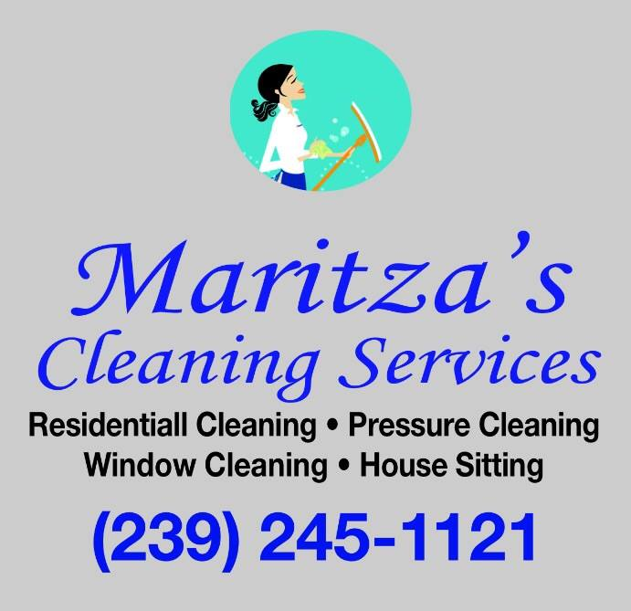 Maritza's Cleaning Services