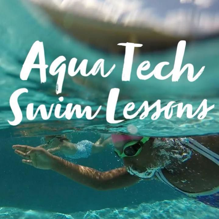 Aqua Tech - Swim Lessons