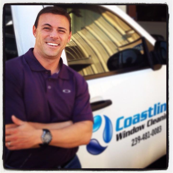 Coastline Window Cleaning Fort Myers and Naples