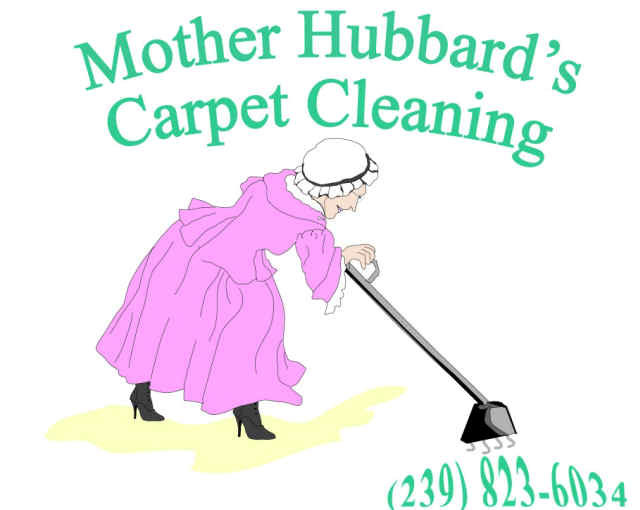 Mother Hubbards Carpet Cleaning