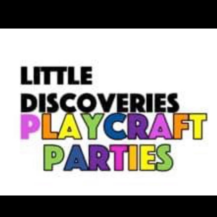 Little Discoveries Playcraft and Parties