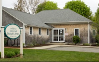Plymouth Public Library - Manomet Branch