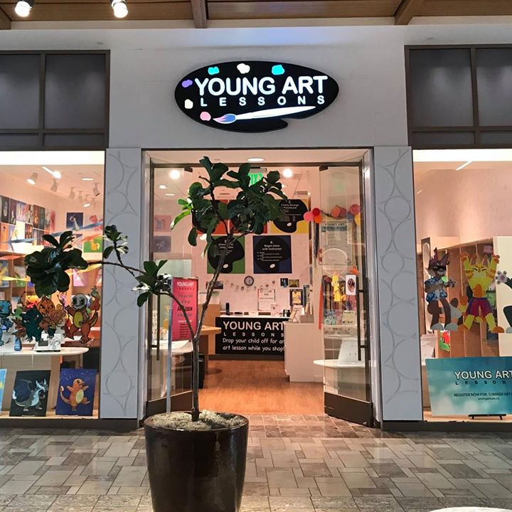 Young Art Roseville
