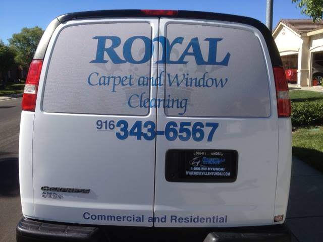 Royal Carpet Window: Carpet Cleaning & Window Cleaning