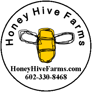 Honey Hive Farms