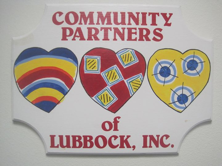 Rainbow Room-Community Partners of Lubbock