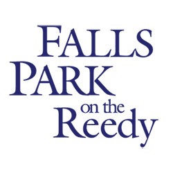 Falls Park on the Reedy River