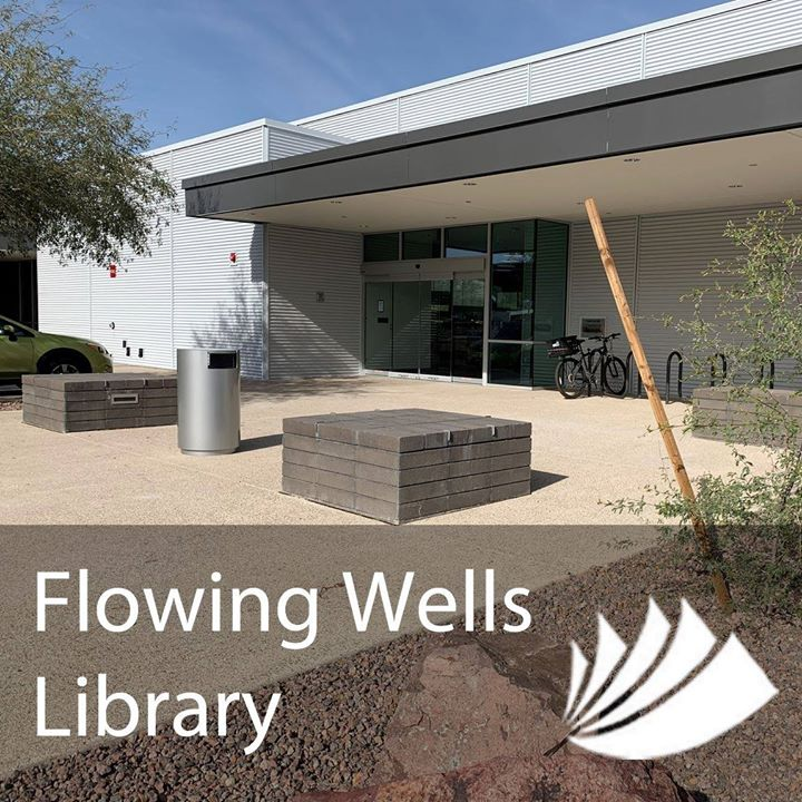 Flowing Wells Library