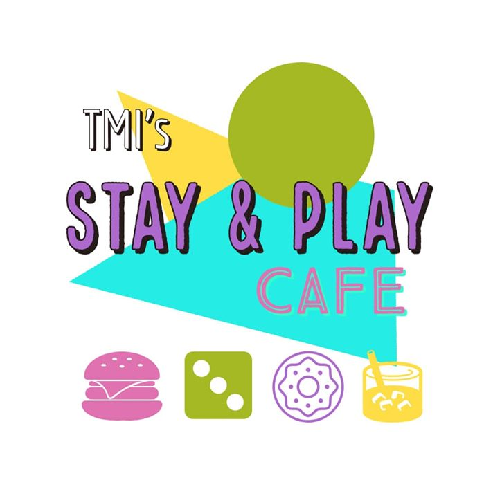 Stay and Play Cafe