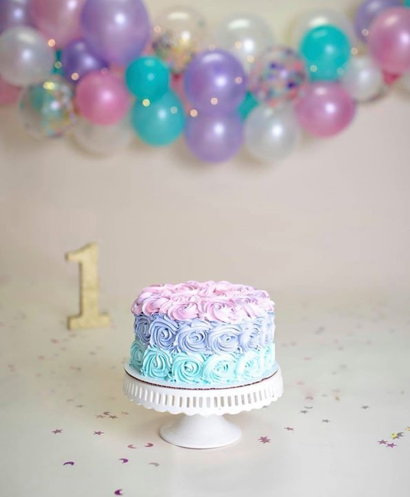 By The Grace of Cake 12