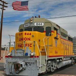Friends of Nevada Southern Railway