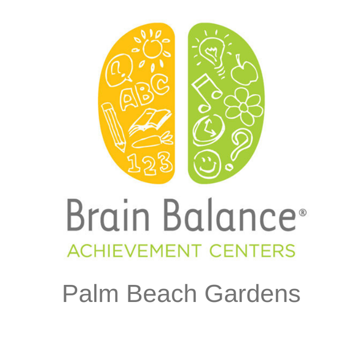 Brain Balance of Palm Beach Gardens
