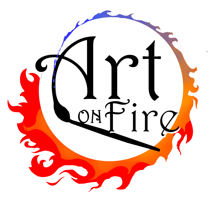 Art On Fire- Paint Your Own Pottery & Art Studio