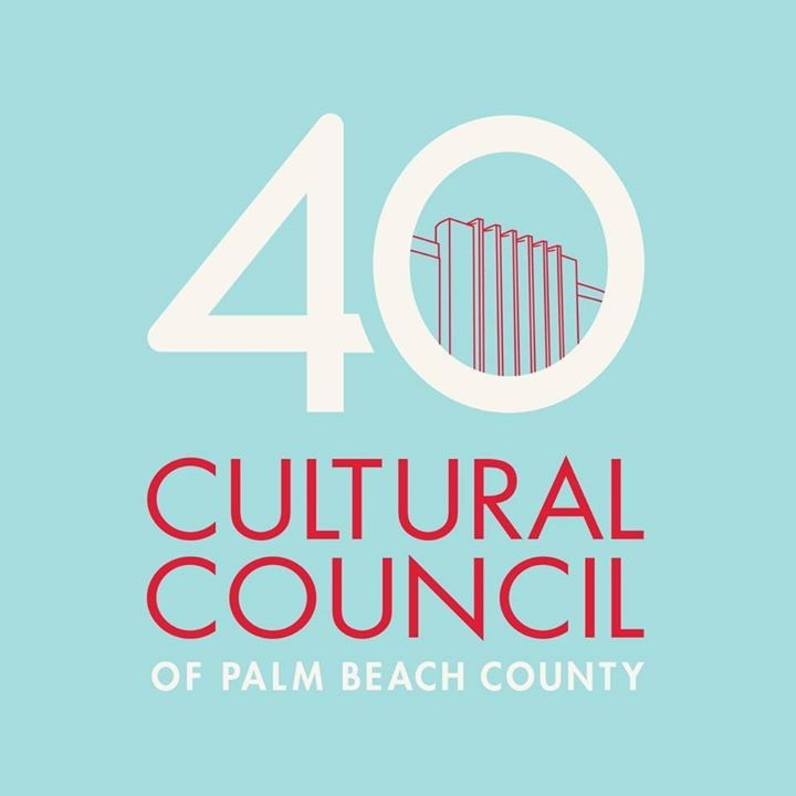 Cultural Council of Palm Beach County