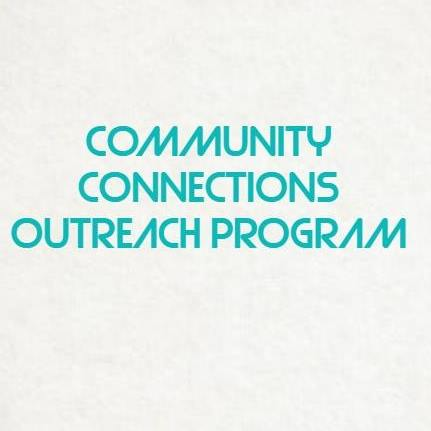 Community Connections Outreach  - Gloucester Township