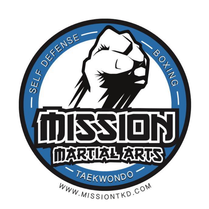 Mission Martial Arts