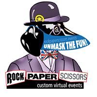 Rock Paper Scissors Custom Events
