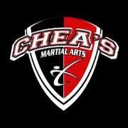 Chea's martial arts