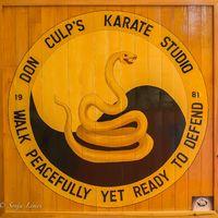 Don Culp's Whole Arts Training Center