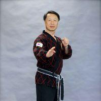 Grand Master Hong's World Class Taekwondo Center