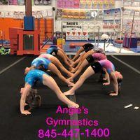 Angies Gymnastics