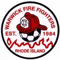 Warwick FireFighters Soccer Club
