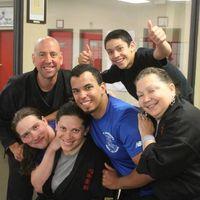 Anthony Quatrochi's Martial Arts Institute