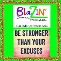 BlaZIN Dance & Fitness LLC