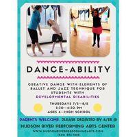 Dance-Ability