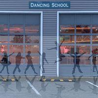 Garage Dance Co-op