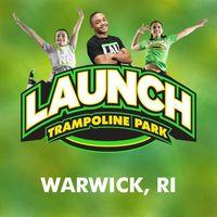Launch Trampoline Park - Warwick, RI: All Star Birthday!!