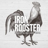 Iron Rooster Hunt Valley