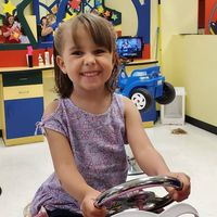 Cookie Cutters Haircuts for Kids - Lutherville, MD