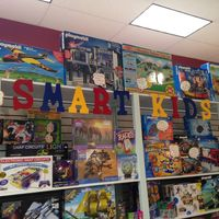 SMART KIDS Toy Stores
