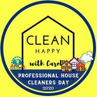 Clean Happy with Carola, LLC