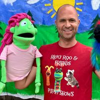 Ricky Roo & Friends Puppet Shows
