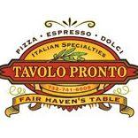 Tavolo Pronto