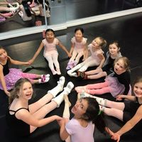 Spirit in Motion Dance Academy: (April) Harry Potter Dance Camp (Ages 9-12)