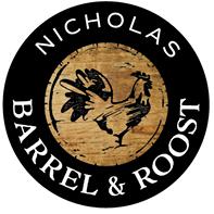 Nicholas Barrel & Roost