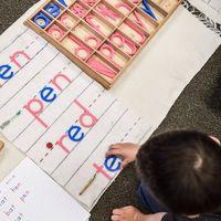 Children's Day Montessori