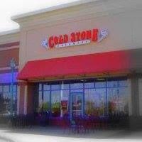 Cold Stone Creamery (St. Cloud, MN)