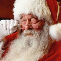 Chat With Santa LIVE on Christmas Eve
