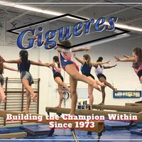 Giguere: Gymnastics, Dance, and Themed Kids Club