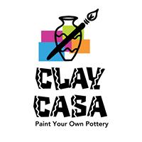 Clay Casa: Mosaics, Pottery and Glass Fusing