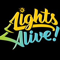 Lights Alive - Drive Thru Light Show