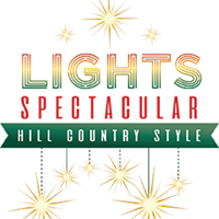 Lights Spectacular TX Hill Country Style